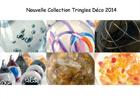 image première couverture brochure collection tringles piault ameublement